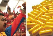 Photo of Maduro afirma que Venezuela encontró la cura del coronavirus
