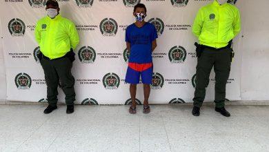 Photo of Cayó alias 'Goku', el hombre que intentó violar a una indigente en Ciénaga