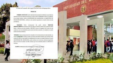 Photo of Mañana sí hay elecciones de rector en la Unimag