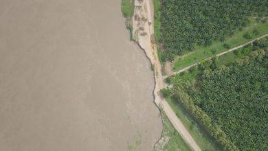 Photo of Arrancó dragado para reducir erosión fluvial entre Salamina y El Piñón