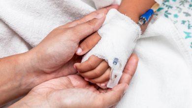 Photo of Muere niña de 6 años a causa del Covid-19 en Santa Marta