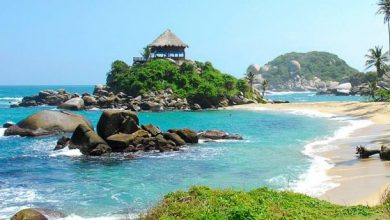 Photo of Playas del parque Tayrona abrirán en noviembre