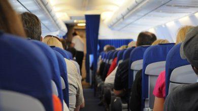 """Photo of Realizan """"exámenes ginecológicos"""" por la fuerza a varias pasajeras antes de subir a un avión"""