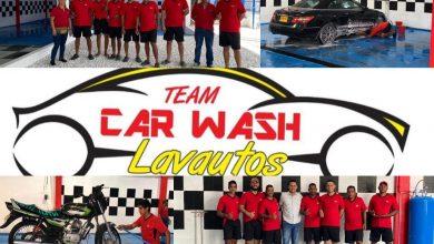 Photo of Es fin de semana y tu vehículo lo sabe. Te recomendamos Team Car Wash, el mejor lavadero de Santa Marta.