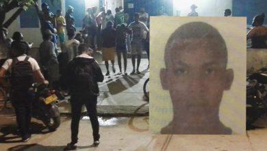 Photo of Identificado el joven que murió tras ser baleado en Gaira