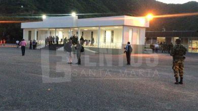Photo of Con la presencia del comandante del Ejército Nacional, General Zapateiro, mañana se llevará a cabo consejo extraordinario de seguridad en Santa Marta