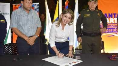 Photo of Alcaldía de Santa Marta gana Premio Nacional de Alta Gerencia