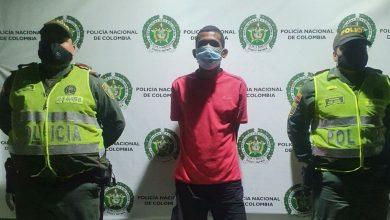 Photo of Agarraron a alias 'Alvarito', el venezolano que habría asesinado a 'El Chimba' en el Mercado
