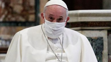Photo of El Papa Francisco apoya el matrimonio civil homosexual