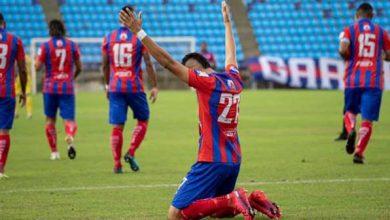 Photo of Unión ganó al Real San Andrés y clasificó a cuadrangulares