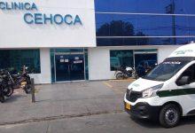 Photo of ¡Feminicidio en Gaira! Mató a su esposa porque bailaba con otro hombre
