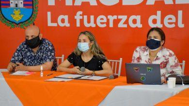 Photo of Inicia elaboración del Plan Sectorial y Política Pública de Turismo del Magdalena