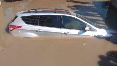 Photo of Mujer pierde el control del vehículo y cae al río en el Banco Magdalena