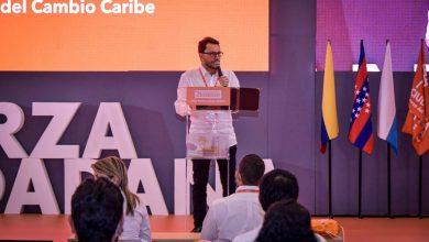 Photo of Caicedo propone que el Plan de Desarrollo del Magdalena sirva de inspiración para el cambio y la renovación política de Colombia