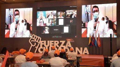 Photo of Líderes de América apoyan propuestas de Caicedo sobre Colombia Federal, educación gratuita y garantías para la paz y la democracia