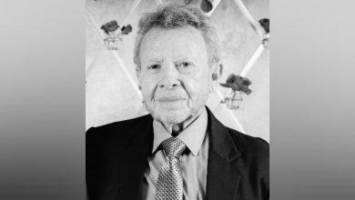 Photo of Murió Carlos Caicedo, padre del gobernador del Magdalena