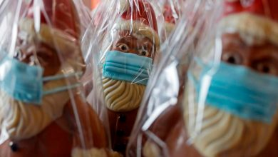 Photo of La OMS pide evitar las grandes reuniones en las fiestas navideñas y Sanidad, las aglomeraciones