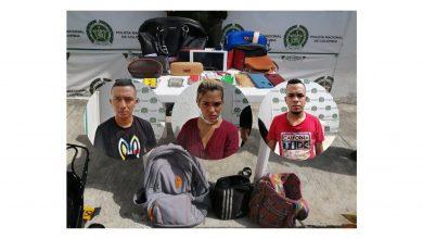 Photo of Ladrones se metieron al centro odontológico 'Boquitas' y atracaron a todos los pacientes