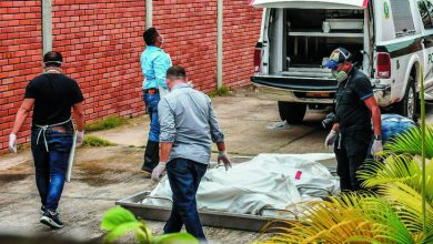 Photo of Reportan dos nuevas masacres en el país