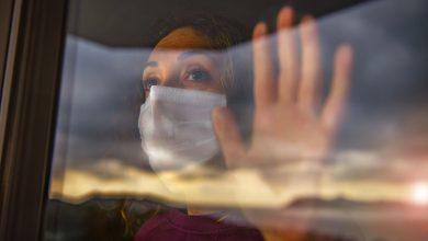 Photo of Uno de cada cinco pacientes con covid desarrolla enfermedad mental: estudio