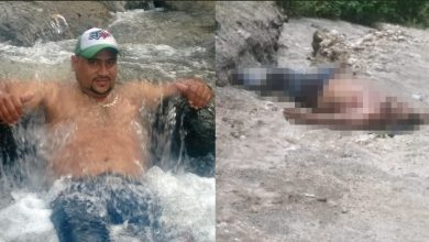 Photo of Asesinaron a mototaxista de cuatro puñaladas
