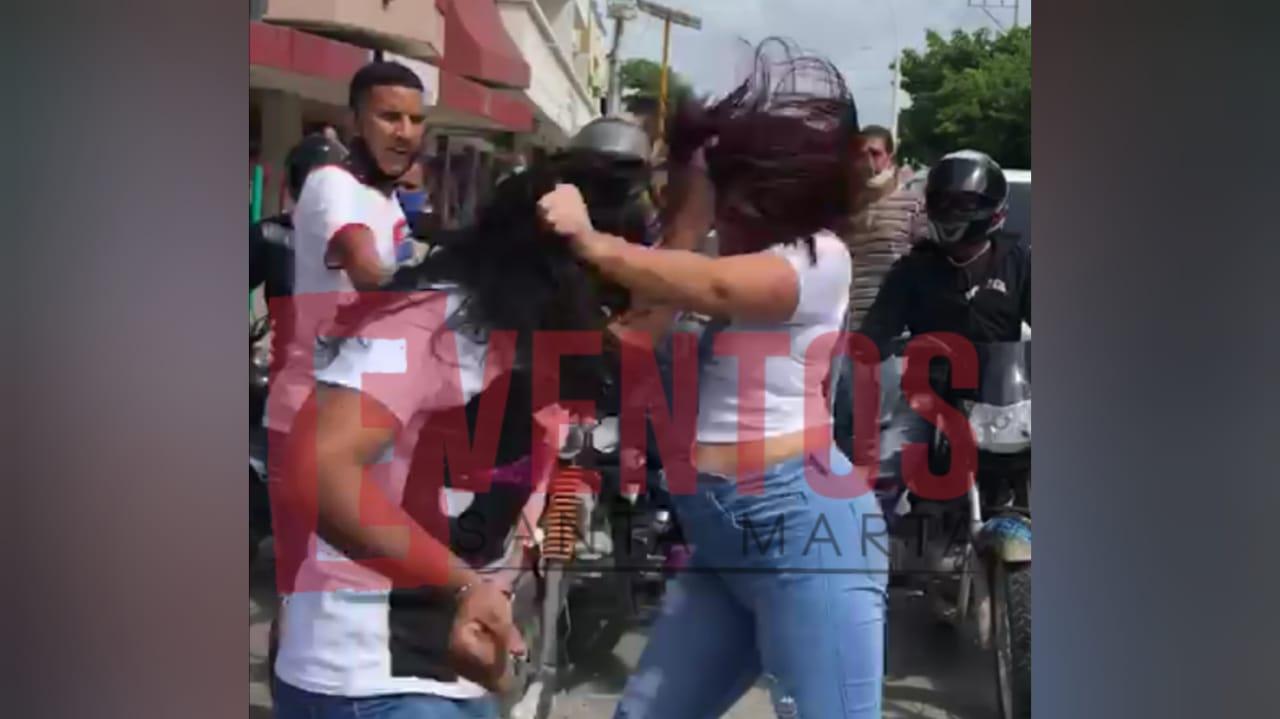 ¡Se ahorcó mujer en Gaira! - Eventos Santa Marta