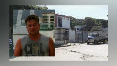 Photo of Al hombre hallado sin vida en El Rodadero lo habrían matado a golpes dos delincuentes