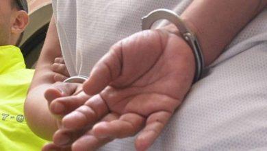 Photo of Hombre que le pegaba a su propia madre fue enviado a la cárcel en Montería