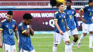Photo of Verguenza, selección Colombia fue goleada 6 – 1 por Ecuador
