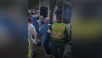 Photo of Falleció niño baleado en medio de un atentado dirigido a su padre