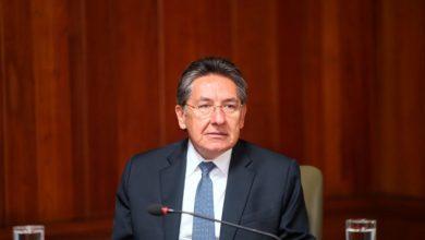 Photo of Fuerza Ciudadana rechaza y condena nombramiento de exfiscal Néstor Humberto Martínez como embajador de Colombia en España