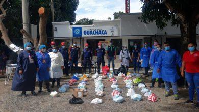 Photo of Programa Santa Marta es Salud y Vidalleva ayudas a damnificados de Guachaca