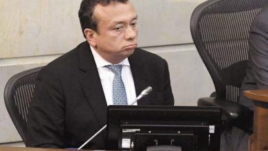 Photo of Trasladan a la cárcel La Picota de Bogotá al senador Eduardo Pulgar
