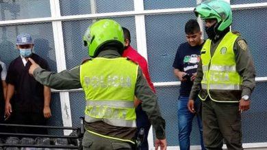 Photo of Balacera entre delincuentes y escoltas de carro devalores en Villa Campestre deja un muerto