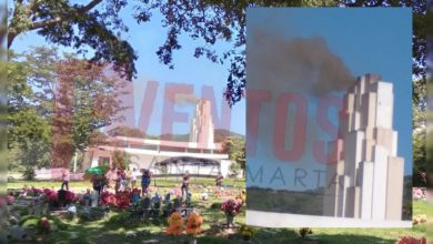 Photo of Denuncian exposición de humo del horno crematorio en Santa Marta