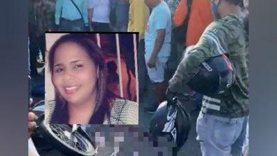 Photo of Mujer que murió arrollada por una camioneta en Santa Marta, tenía 32 años