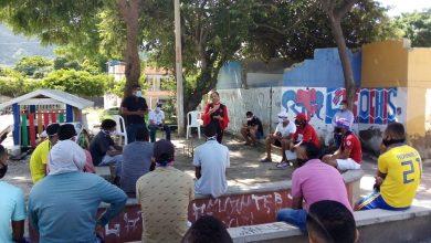 Photo of Avanzan alianzas para la resocialización de 400 jóvenes de Santa Marta
