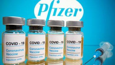 Photo of La FDA aprueba la vacuna de Pfizer para distribución de emergencia en EE.UU.