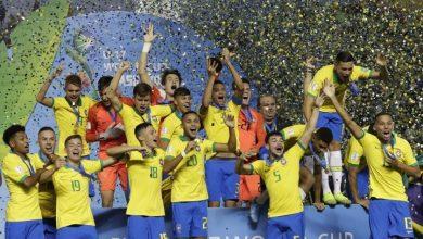 Photo of FIFA aplaza Mundiales Sub-17 y Sub-20 para 2023