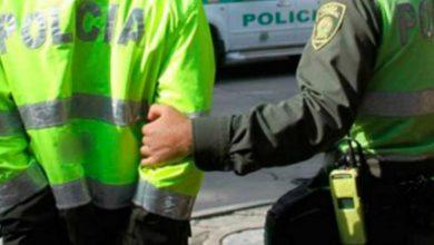 Photo of Capturan a 39 policías en redada contra el microtráfico y el hurto