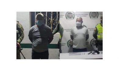 Photo of Andaban armados y la Policía los agarró