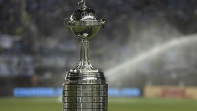 Photo of Así quedó el calendario de la Copa Libertadores 2021