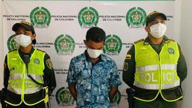 Photo of Capturan a hombre sindicado por el delito de abigeato
