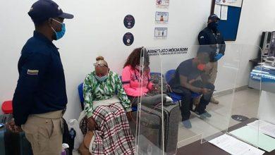 Photo of Tres estadounidenses pretendían salir de Cartagena con pruebas de coronavirus falsas