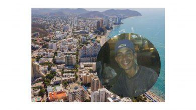 Photo of 'Caracas' murió en Santa Marta tras accidentarse en su motocicleta