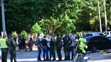 Photo of Encuentran otra granada en el Centro de Barranquilla