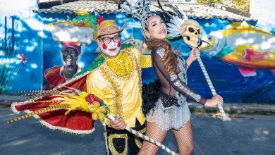 Photo of Fundapescaíto tiene todo listo para su Carnaval 2021