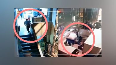 Photo of Presunto detenido intentó huir de una URI y cayó desde varios metros de altura