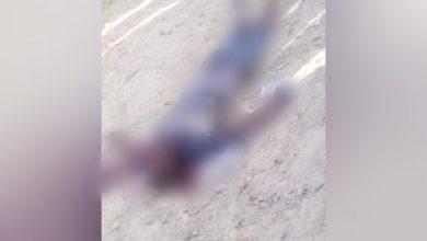 Photo of Lo encontraron muerto a bala y con los pantalones abajo