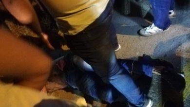 Photo of Motociclista sufre accidente aparatoso en cercanía a Bureche